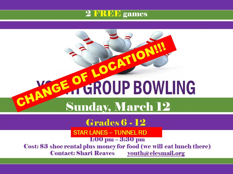 youth bowling2017 REVISED